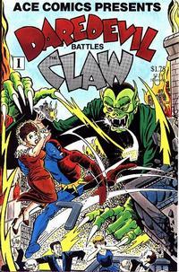 Cover Thumbnail for Ace Comics Presents (A.C.E. Comics, 1987 series) #1