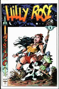 Cover for Hilly Rose (Astro Comics, 1995 series) #1