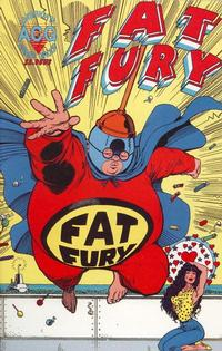 Cover Thumbnail for Fat Fury Special (Avalon Communications, 1998 series) #1