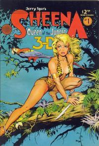 Cover Thumbnail for Blackthorne 3-D Series (Blackthorne, 1985 series) #1