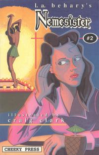 Cover Thumbnail for Nemesister (Cheeky Press, 1997 series) #2