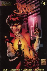Cover Thumbnail for Painkiller Jane (Event Comics, 1997 series) #4 [Leonardi Cover]