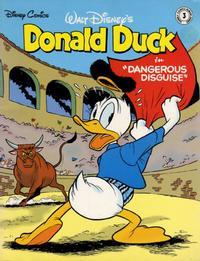 Cover Thumbnail for Disney Comics Album (Disney, 1990 series) #3