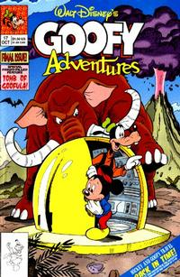 Cover Thumbnail for Goofy Adventures (Disney, 1990 series) #17