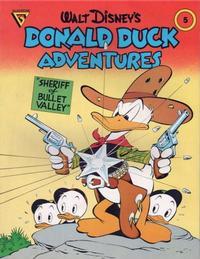 Cover Thumbnail for Gladstone Comic Album (Gladstone, 1988 series) #5