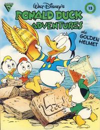 Cover Thumbnail for Gladstone Comic Album (Gladstone, 1988 series) #13