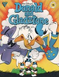Cover Thumbnail for Gladstone Comic Album (Gladstone, 1988 series) #15