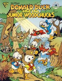 Cover Thumbnail for Gladstone Comic Album (Gladstone, 1988 series) #18