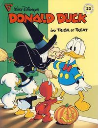 Cover Thumbnail for Gladstone Comic Album (Gladstone, 1988 series) #23