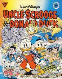 Cover Thumbnail for Gladstone Comic Album (Gladstone, 1988 series) #28
