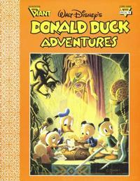 Cover Thumbnail for Gladstone Comic Album Special (Gladstone, 1989 series) #5