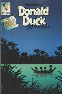 Cover Thumbnail for Walt Disney's Donald Duck Adventures (Disney, 1990 series) #29