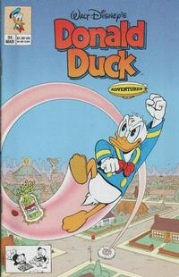 Cover Thumbnail for Walt Disney's Donald Duck Adventures (Disney, 1990 series) #34 [Direct]