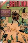 Cover for Baticomic (Editorial Novaro, 1968 series) #36