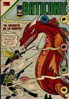 Cover for Baticomic (Editorial Novaro, 1968 series) #38
