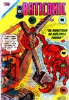 Cover for Baticomic (Editorial Novaro, 1968 series) #39