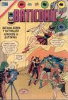 Cover for Baticomic (Editorial Novaro, 1968 series) #40
