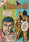 Cover for El Halcón de Oro (Editorial Novaro, 1958 series) #113