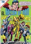 Cover for El Halcón de Oro (Editorial Novaro, 1958 series) #114