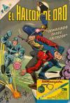 Cover for El Halcón de Oro (Editorial Novaro, 1958 series) #117