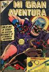 Cover for Mi Gran Aventura (Editorial Novaro, 1960 series) #88