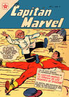 Cover for El Capitan Marvel (Editorial Novaro, 1952 series) #12