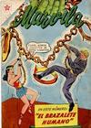 Cover for Marvila, la Mujer Maravilla (Editorial Novaro, 1955 series) #53
