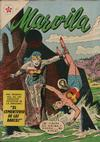 Cover for Marvila, la Mujer Maravilla (Editorial Novaro, 1955 series) #65