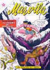 Cover for Marvila, la Mujer Maravilla (Editorial Novaro, 1955 series) #70