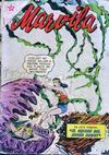 Cover for Marvila, la Mujer Maravilla (Editorial Novaro, 1955 series) #87