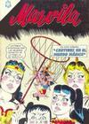 Cover for Marvila, la Mujer Maravilla (Editorial Novaro, 1955 series) #113