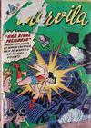 Cover for Marvila, la Mujer Maravilla (Editorial Novaro, 1955 series) #153
