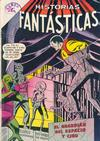 Cover for Historias Fantásticas (Editorial Novaro, 1958 series) #82
