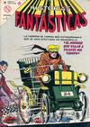 Cover for Historias Fantásticas (Editorial Novaro, 1958 series) #94