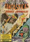 Cover for Historias Fantásticas (Editorial Novaro, 1958 series) #153