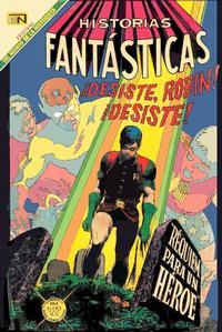 Cover Thumbnail for Historias Fantásticas (Editorial Novaro, 1958 series) #223