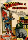 Cover for Superman y Sus Amigos (Editorial Novaro, 1956 series) #1