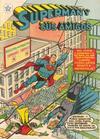 Cover for Superman y Sus Amigos (Editorial Novaro, 1956 series) #2