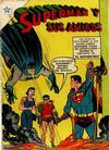 Cover for Superman y Sus Amigos (Editorial Novaro, 1956 series) #4