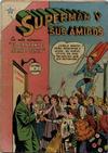 Cover for Superman y Sus Amigos (Editorial Novaro, 1956 series) #7