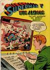Cover for Superman y Sus Amigos (Editorial Novaro, 1956 series) #9