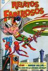 Cover for Relatos Fabulosos (Editorial Novaro, 1959 series) #67