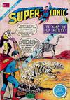 Cover for Supercomic (Editorial Novaro, 1967 series) #46