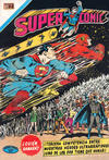 Cover for Supercomic (Editorial Novaro, 1967 series) #51