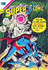 Cover for Supercomic (Editorial Novaro, 1967 series) #65