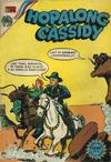 Cover for Hopalong Cassidy (Editorial Novaro, 1952 series) #229