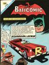 Cover for Baticomic (Editorial Novaro, 1968 series) #10