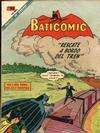 Cover for Baticomic (Editorial Novaro, 1968 series) #17