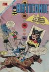 Cover for Baticomic (Editorial Novaro, 1968 series) #26