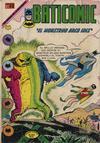 Cover for Baticomic (Editorial Novaro, 1968 series) #28